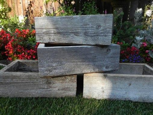 finished-barnwood-planter-boxes