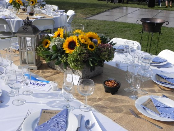 Tablescape-blue-bandanas